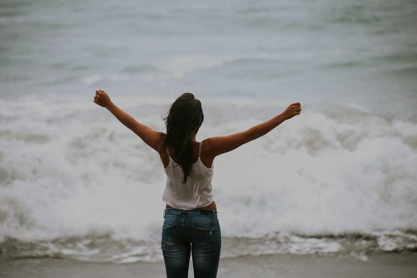 El camino de la libertad eterna
